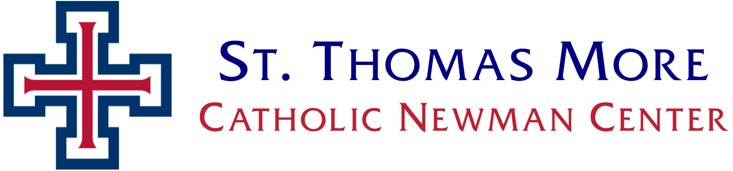 St. Thomas More Catholic Newman Center