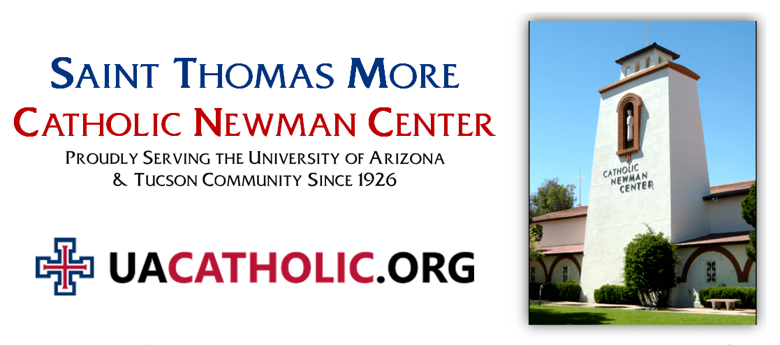 St. Thomas More Catholic Newman Center