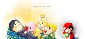 Los diez mejores títulos desarrollados por Satoru Iwata
