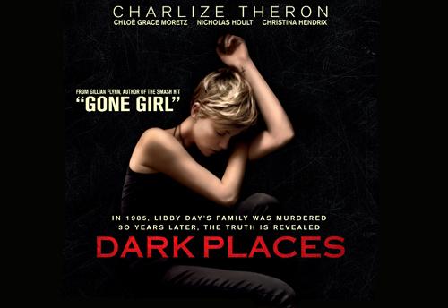 Dark Places movie poster