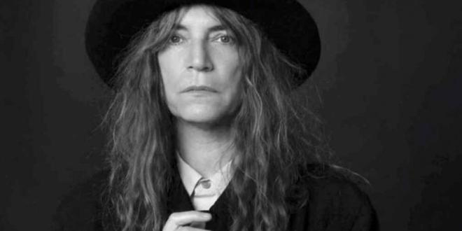 8 Canciones de Patti Smith imprescindibles según UachateC
