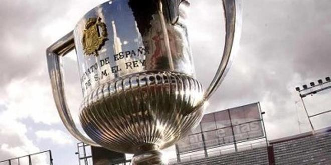 Copa del Rey: Sorteados los enfrentamientos de Copa del Rey