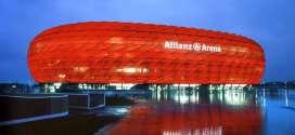Bayern pagó menos por el Allianz Arena que el PSG por Neymar