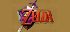 Ocarina of Time cumple 20 años el juego más influyente de la historia reciente