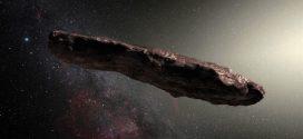 Oumuamua, ¿asteroide o sonda extraterrestre? (Video)
