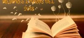 Los 10 mejores libros del 2018 según UachateC