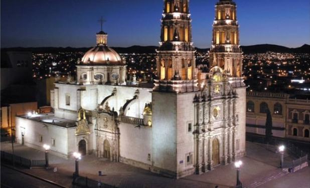 Catedral misas en chihuahua