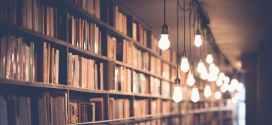 Los libros que llegan en 2019: 15 títulos que esperamos con uñas y dientes