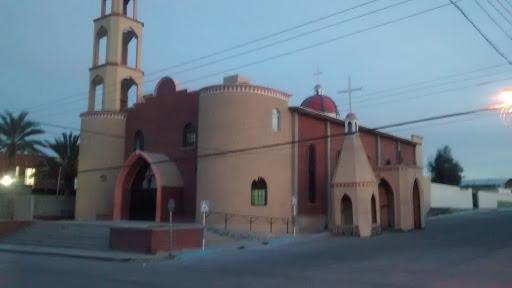 Horario de misas en Ciudad Juárez