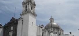 ¿Cómo llegar? (Nuestra Señora de la Soledad Puebla)