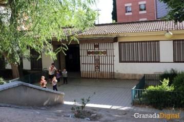 Horario de Misas en Granada