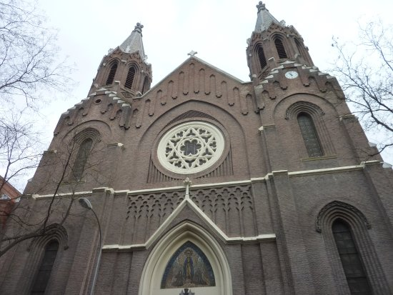 Horario de Misas en Madrid, España