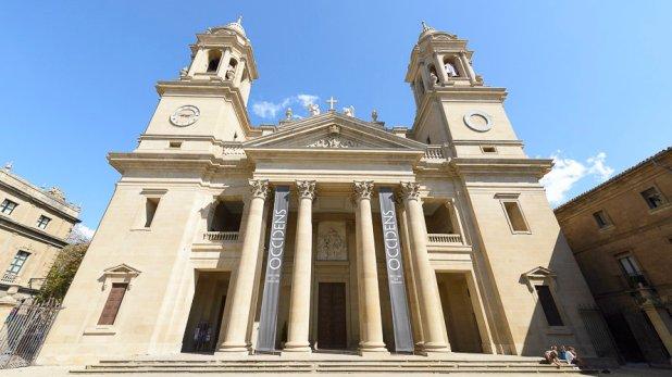 Horario de Misas en Pamplona