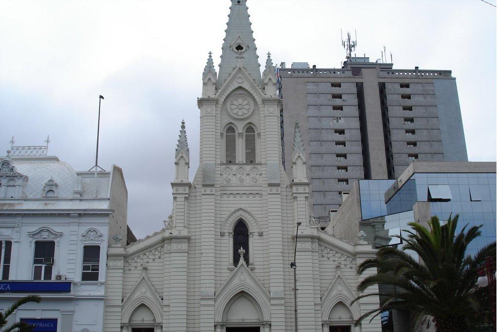 Horario de Misas en Antofagasta