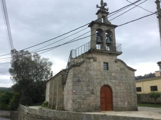Horario de Misas en Vigo