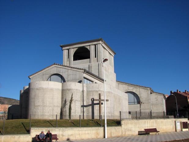 Horario de Misas en Cuenca