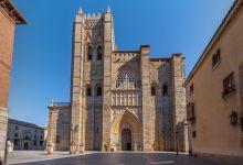 Horario de Misas en Ávila