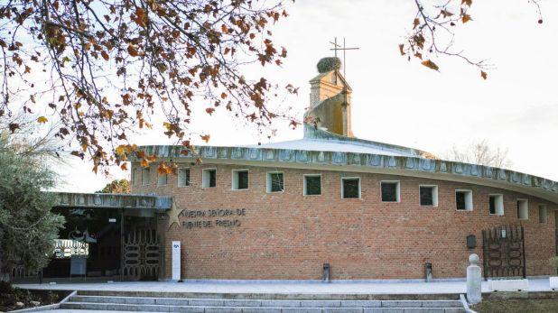 Horario de Misas en San Sebastián de los Reyes
