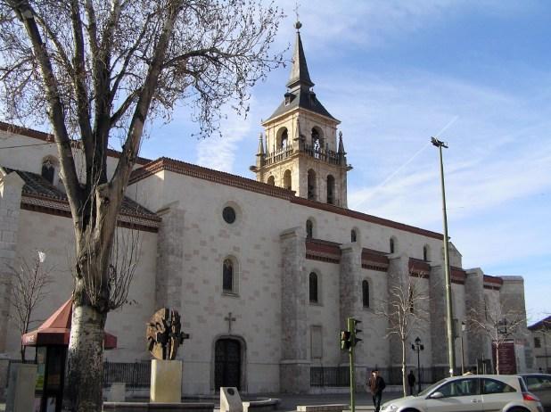 Horario de Misas en Alcalá de Henares