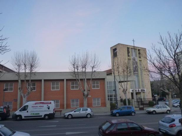 Horario de Misas en Zamora