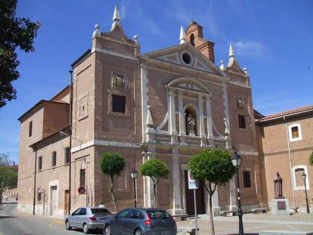 Horario de Misas en Medina del Campo