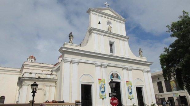 Horario de Misas en San Juan