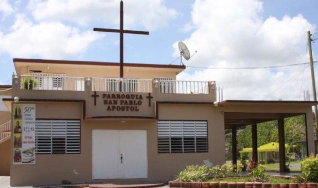 Horario de Misas en Caguas
