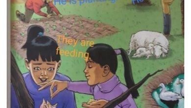 Photo of صف ثاني فصل ثاني اسئلة سبيكينغ لغة إنجليزية