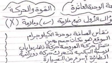 Photo of امتحان قصير لدرس احترام الآخرين تربية إسلامية صف ثاني فصل ثالث