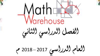 Photo of ملزمة رياضيات تطبيقات التفاضل صف حادي عشر متقدم فصل ثالث