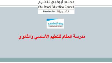 Photo of حل درس أحكام الميم الساكنة تربية إسلامية صف سابع فصل ثاني