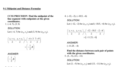Photo of حلول رياضيات بالانجليزي الصف العاشر المتقدم الوحدة التاسعة.