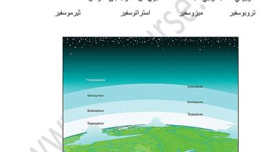 Photo of أوراق عمل مراجعة علوم فصل ثاني صف رابع