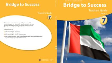 Photo of دليل المعلم لغة إنجليزية صف سابع فصل ثاني