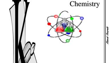 Photo of اسئلة مراجعة الفصل الثاني كيمياء صف عاشر متقدم