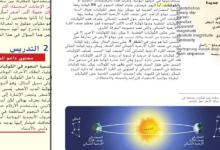 Photo of حل درس قياس النجوم علوم صف تاسع فصل ثالث