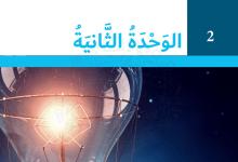 Photo of كتاب الطالب الوحدة الثانية رحلة المعرفة 2020 – 2021 لغة عربية صف سابع فصل أول