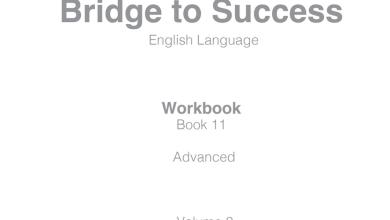 Photo of كتاب النشاط Workbook لغة إنجليزية 2020 – 2021 صف حادي عشر فصل ثاني