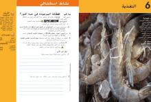 Photo of حل درس التغذية علوم صف ثامن فصل ثاني