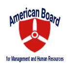 البورد الأمريكي للإدارة والموارد البشرية