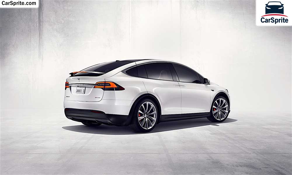 Tesla Model X 2019 Prices And Specifications In Uae Car Sprite