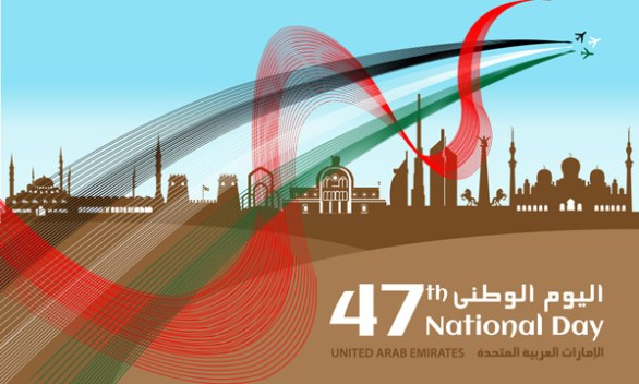 47 uae national day airshow 2018