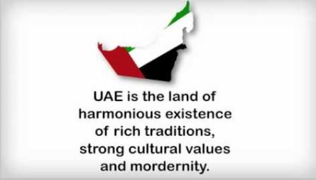 47th UAE National Day 2018 Wishes
