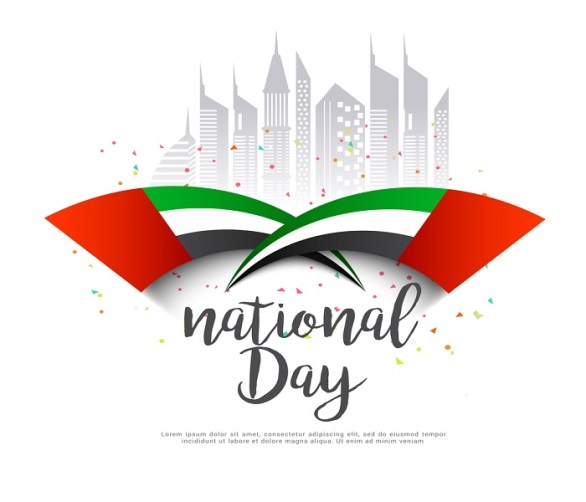 National Day Greetings 2018