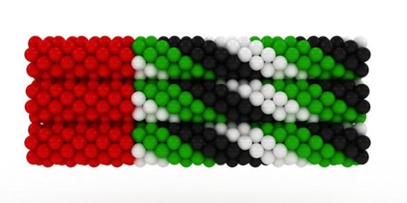 UAE National Day in Arabic Language 2018