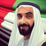 year of zayed speech