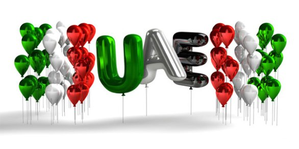 National UAE Day event