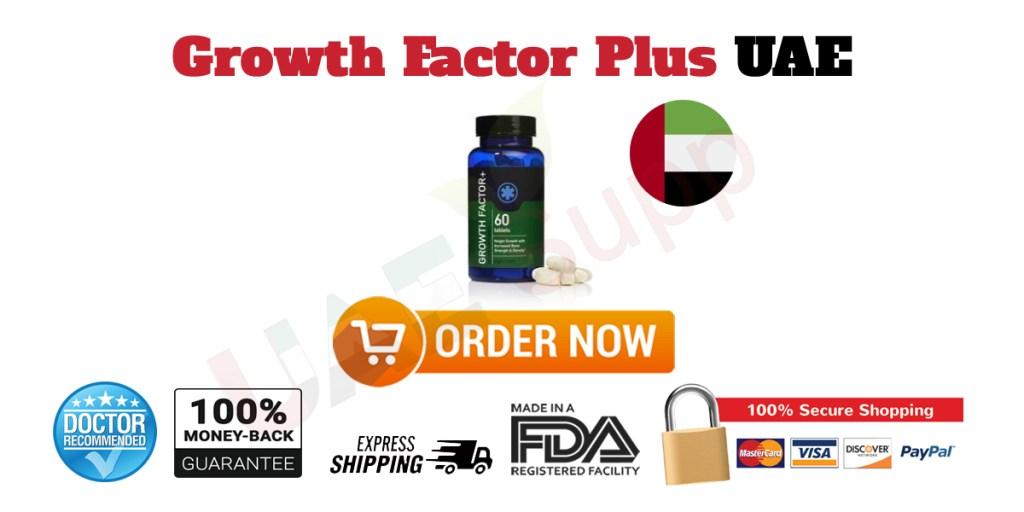 Buy Growth Factor Plus in UAE