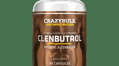 Clenbutrol Featured