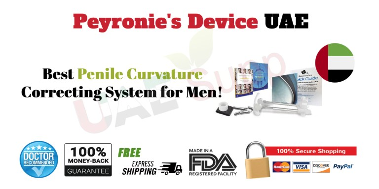Peyronies Device UAE Review